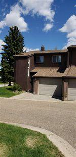 Main Photo: 14183 26 Street in Edmonton: Zone 35 Townhouse for sale : MLS®# E4198386