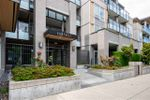 "Main Photo: 109 85 EIGHTH Avenue in New Westminster: GlenBrooke North Condo for sale in ""Eight West"" : MLS®# R2462603"