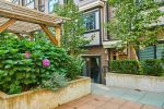 """Main Photo: 112 828 ROYAL Avenue in New Westminster: Downtown NW Townhouse for sale in """"Brickstone Walk"""" : MLS®# R2293175"""
