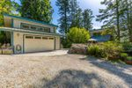 Main Photo: 8605 REDROOFFS Road in Halfmoon Bay: Halfmn Bay Secret Cv Redroofs House for sale (Sunshine Coast)  : MLS®# R2236253