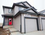 Main Photo: 423 40 Avenue in Edmonton: Zone 30 House Half Duplex for sale : MLS®# E4162055