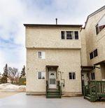 Main Photo: 9A Meadowlark Village in Edmonton: Zone 22 Townhouse for sale : MLS®# E4194212