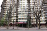 Main Photo: 210 9909 104 Street in Edmonton: Zone 12 Condo for sale : MLS®# E4145960