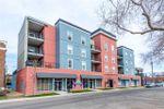 Main Photo: 212 10418 81 Avenue in Edmonton: Zone 15 Condo for sale : MLS®# E4152994