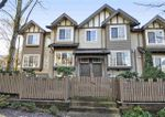 """Main Photo: 146 3288 NOEL Drive in Burnaby: Sullivan Heights Townhouse for sale in """"STONEBROOK in Sullivan Heights"""" (Burnaby North)  : MLS®# R2326695"""