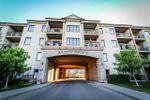 Main Photo: 209 160 MAGRATH Road in Edmonton: Zone 14 Condo for sale : MLS®# E4161225