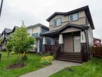 Main Photo: 3323 WEIDLE Way in Edmonton: Zone 53 House for sale : MLS®# E4163295