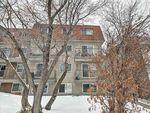 Main Photo: 205 12404 114 Avenue in Edmonton: Zone 07 Condo for sale : MLS®# E4192042