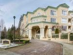 """Main Photo: 203 2985 PRINCESS Crescent in Coquitlam: Canyon Springs Condo for sale in """"PRINCESS GATE"""" : MLS®# R2338962"""