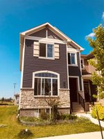 Main Photo: 8172 Chappelle Way in Edmonton: Zone 55 Attached Home for sale : MLS®# E4208502