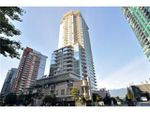 """Main Photo: 1133 W CORDOVA ST in Vancouver: Coal Harbour Townhouse for sale in """"TWO HARBOUR GREEN"""" (Vancouver West)  : MLS®# V1030333"""