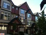 """Main Photo: 22 6299 144 Street in Surrey: Sullivan Station Townhouse for sale in """"ALTURA"""" : MLS®# R2349037"""