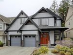 Main Photo: 2182 Stone Gate in VICTORIA: La Bear Mountain Single Family Detached for sale (Langford)  : MLS®# 406758
