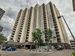 Main Photo: 903 10149 Saskatchewan Drive in Edmonton: Zone 15 Condo for sale : MLS®# E4164564