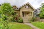 Main Photo: 2635 W 43RD Avenue in Vancouver: Kerrisdale House for sale (Vancouver West)  : MLS®# R2454896
