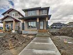 Main Photo: 4029 Allan Crescent in Edmonton: Zone 56 House for sale : MLS®# E4161280
