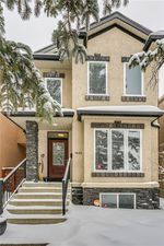 Main Photo: 1425 28 Street SW in Calgary: Shaganappi House for sale : MLS®# C4167475