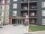 Main Photo: 103 3315 JAMES MOWATT Trail in Edmonton: Zone 55 Condo for sale : MLS®# E4132831