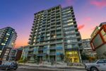 "Main Photo: 909 111 E 1ST Avenue in Vancouver: Mount Pleasant VE Condo for sale in ""BLOCK 100"" (Vancouver East)  : MLS®# R2330991"
