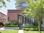 "Main Photo: 2731 SOPHIA Street in Vancouver: Mount Pleasant VE Townhouse for sale in ""Sophia"" (Vancouver East)  : MLS®# R2345729"