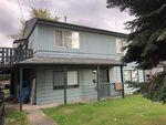 Main Photo: 1767 COQUITLAM Avenue in Port Coquitlam: Glenwood PQ House for sale : MLS®# R2356495