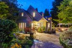Main Photo: 4881 WATER Lane in West Vancouver: Olde Caulfeild House for sale : MLS®# R2495064