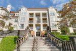 "Main Photo: 308 1655 GRANT Avenue in Port Coquitlam: Glenwood PQ Condo for sale in ""THE BENTON"" : MLS®# R2341563"