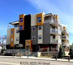 Main Photo: 203 8515 99 Street in Edmonton: Zone 15 Condo for sale : MLS®# E4125165