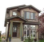 Main Photo:  in Edmonton: Zone 58 House for sale : MLS®# E4138862
