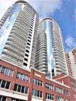 Main Photo: 2505 10152 104 Street in Edmonton: Zone 12 Condo for sale : MLS®# E4156660