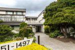 Main Photo: 1461 MERKLIN Street: White Rock Townhouse for sale (South Surrey White Rock)  : MLS®# R2387084