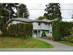 Main Photo: 3956 INTERURBAN Rd in VICTORIA: SW Marigold Single Family Detached for sale (Saanich West)  : MLS®# 714382