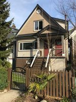 Main Photo: 1143 E 13TH Avenue in Vancouver: Mount Pleasant VE House for sale (Vancouver East)  : MLS®# R2316506