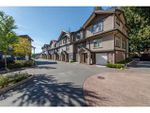 """Main Photo: 11 2950 LEFEUVRE Road in Abbotsford: Aberdeen Townhouse for sale in """"cedar landing"""" : MLS®# R2327293"""