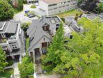 Main Photo: 5912 CHANCELLOR Boulevard in Vancouver: University VW House 1/2 Duplex for sale (Vancouver West)  : MLS®# R2397816