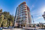 "Main Photo: 1602 5628 BIRNEY Avenue in Vancouver: University VW Condo for sale in ""LAUREATESD"" (Vancouver West)  : MLS®# R2160553"