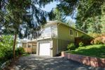 Main Photo: 358 PLEASANT STREET Lane in Port Moody: North Shore Pt Moody House for sale : MLS®# R2303250