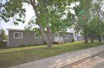 Main Photo: 7703 89 Avenue in Fort St. John: Fort St. John - City SE Manufactured Home for sale (Fort St. John (Zone 60))  : MLS®# R2376116