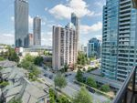"""Main Photo: 1005 4353 HALIFAX Street in Burnaby: Brentwood Park Condo for sale in """"BRENT GARDENS"""" (Burnaby North)  : MLS®# R2387798"""