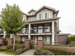 """Main Photo: 1 20831 70 Avenue in Langley: Willoughby Heights Townhouse for sale in """"Radius"""" : MLS®# R2414199"""