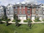 Main Photo: 91 8315 180 Avenue in Edmonton: Zone 28 Townhouse for sale : MLS®# E4187423