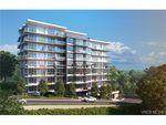 Main Photo: 604 4027 Rainbow Street in VICTORIA: SE High Quadra Condo Apartment for sale (Saanich East)  : MLS®# 375376