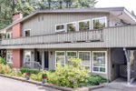 "Main Photo: 64 MORVEN Drive in West Vancouver: Glenmore Townhouse for sale in ""Glenmore/Collingwood"" : MLS®# R2320689"
