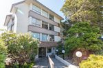 """Main Photo: 206 1341 FOSTER Street: White Rock Condo for sale in """"CYPRESS MANOR"""" (South Surrey White Rock)  : MLS®# R2333488"""