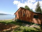Main Photo: 2 6924 SQUILAX-ANGLEMONT ROAD: North Shuswap Half Duplex for sale (South East)  : MLS®# 151384