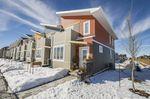 Main Photo: 29 1480 WATT Drive in Edmonton: Zone 53 Townhouse for sale : MLS®# E4147208