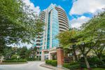 "Main Photo: 705 6622 SOUTHOAKS Crescent in Burnaby: Highgate Condo for sale in ""GIBRALTAR"" (Burnaby South)  : MLS®# R2362024"