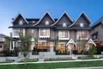 """Main Photo: 8131 SHAUGHNESSY Street in Vancouver: Marpole Townhouse for sale in """"Shaughnessy Residences"""" (Vancouver West)  : MLS®# R2339791"""