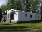 "Main Photo: 25 8474 BUNCE Road in PRINCE GRG: Haldi Manufactured Home for sale in ""TRAILER VILLAGE IN HALDI"" (PG City South (Zone 74))  : MLS®# N246299"