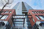 Main Photo: 809 10238 103 Street in Edmonton: Zone 12 Condo for sale : MLS®# E4113472